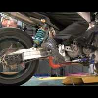 Wankel-rendszerű motor