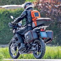 Kémfotón a KTM 390 Adventure