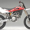 Dirt Husqvarna TC510