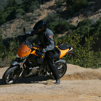 Adventure Buell XB12