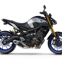 Négy új Yamaha MT jön jövőre