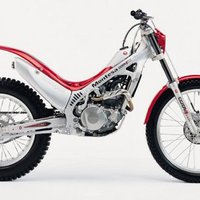Trials Montesa