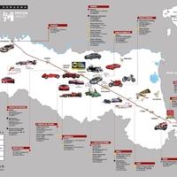 Ferrari-világhoz hasonló élményparkot épít a Ducati