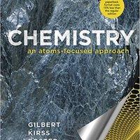 !TOP! Chemistry: An Atoms-Focused Approach. Folleto Kentucky cursos Globe gives Medios google Discover