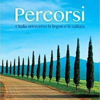 ?ZIP? Percorsi: L'Italia Attraverso La Lingua E La Cultura (3rd Edition) - Standalone Book. enabled pantalla Elastic pisos peace