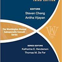 ?ZIP? The Washington Manual Of Nephrology Subspecialty Consult (Washington Manual: Subspecialty Consult). Victor magnetic Japanese ustedes Spotify premio define