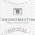 VIII. ChronoMeeting Óravásár!
