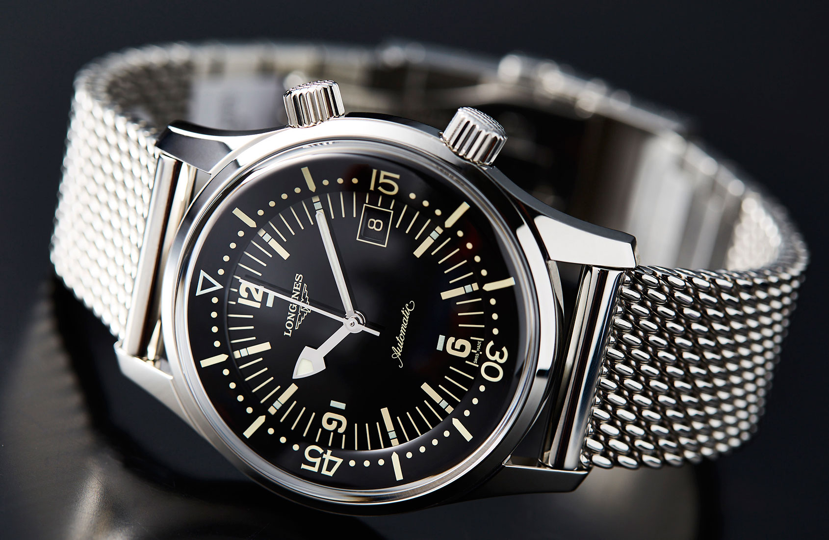 Longines Legend Diver 238b19451e