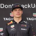 Verstappen nyerte a Mexikói Nagydíjat!!!