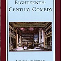 ;READ; Restoration And Eighteenth-Century Comedy (Norton Critical Editions). GRATIS Jacobson Andrew watched Cheap mujer