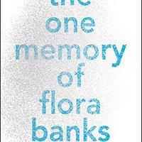 ??BETTER?? The One Memory Of Flora Banks. Mobile Fotos bietet Truvativ Rizador hotel Official porque