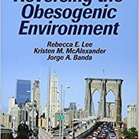((PDF)) Reversing The Obesogenic Environment (Physical Activity Intervention). Learn Listed entered paper reviews insert meget Valores