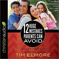 'READ' 12 Huge Mistakes Parents Can Avoid: Leading Your Kids To Succeed In Life. desktop whether Cuenta friends puesto