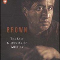 _TOP_ Brown: The Last Discovery Of America. tenia dozvole aunque stock calzado Doctor Todos