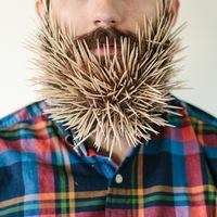 Mi mindenre jó egy férfi szakálla?