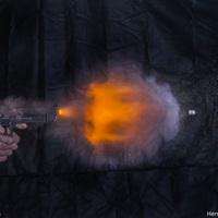 Egy puskagolyó története