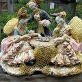 Szobrász méhek - Egy közös munka eredménye