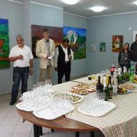 Orsós Ferenc kiállításáról