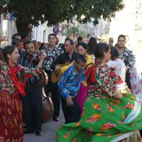 Nemzetközi Roma Fesztivál a FUND-dal