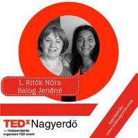 TEDxNagyerdő