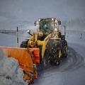 Védelem télre az építkezéseken