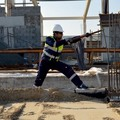 Munkavédelem az építőiparban