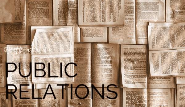 PR cikk megjelentetése, árak