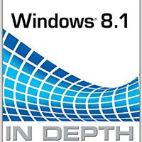 Windows 8.1 In Depth Free Download
