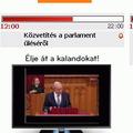 Kaland magyar módra