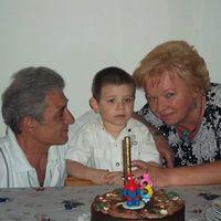 Danika 3 éves