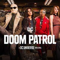 Új sorozattal jelentkezik a DC – Érkezik a Doom Patrol