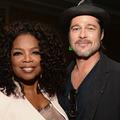 Oprah és Brad Pitt könyvadaptációt készít