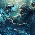 A Godzilla vs. Kong a pandémia első sikerfilmje