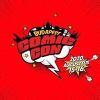 Budapestre jön a Comic Con!