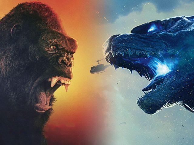Szuperszörnyek gigászi összecsapása: Godzilla vs. Kong – kritika