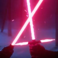 Megtudhatjuk milyen lenne egy Kylo Ren - Darth Vader összecsapás!
