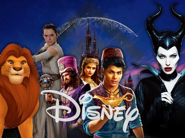 A Disney uralja a mozikat és falja a pénzünket!