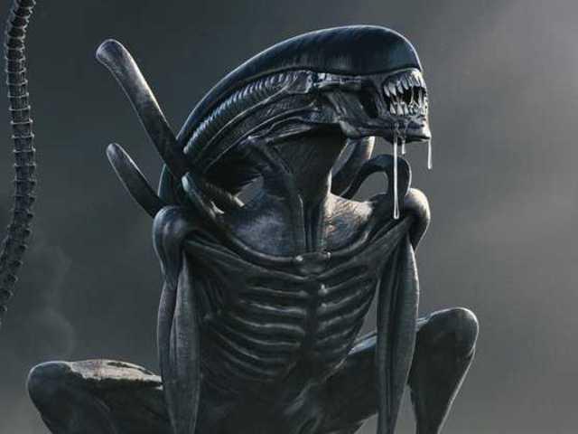A pletykák szerint készülhet Ridley Scott új Alien filmje!