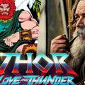 Kiderült, kit alakít Russell Crowe a Thor 4-ben!