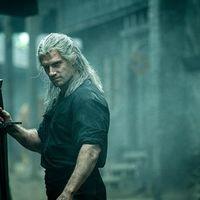 Berendelték a The Witcher második évadát
