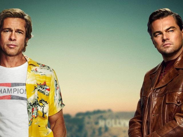 Megérkezett Tarantino új filmjének magyar nyelvű előzetese!