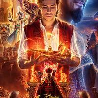 Érkezhet az Aladdin folytatása?