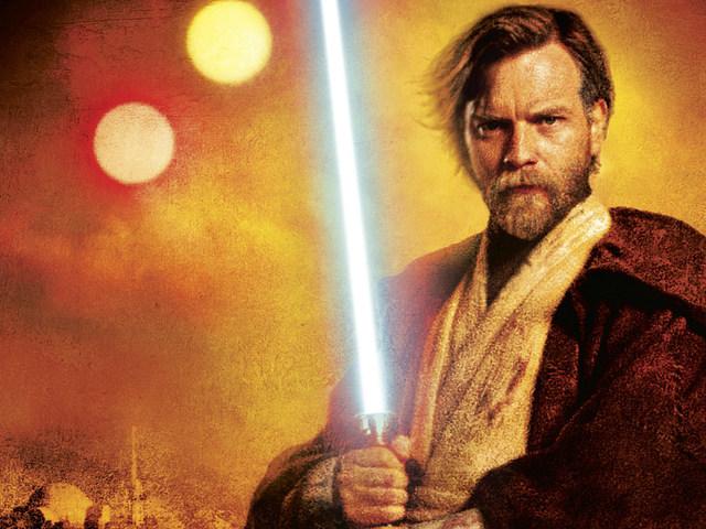 Ewan McGregor újra felölti Obi-Wan Kenobi köpenyét!