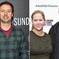 Amy Schumerrel és férjével él a színésznő exe!