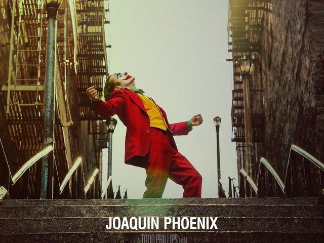 Végre sokkal többet láthatunk a legújabb Jokerből!