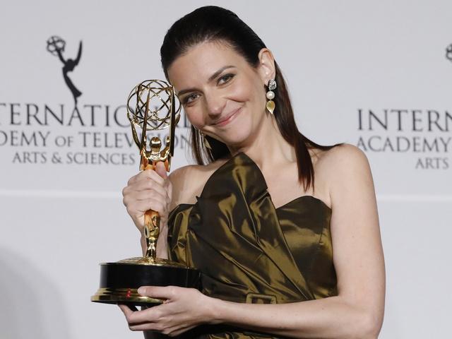 Szép siker a Nemzetközi Emmy-díjátadón