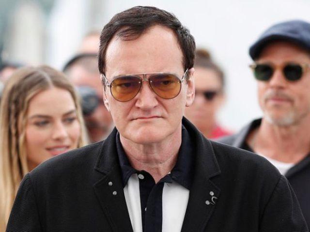 Tarantino befejezi?
