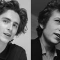 Bajban van Timothée Chalamet Bob Dylanről szóló életrajzi filmje?