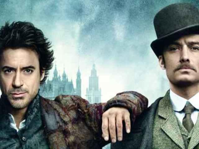 Sherlock Holmes 3 - már biztos hogy érkezik!