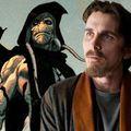 Christian Bale ismét átalakul a Thor 4 kedvéért